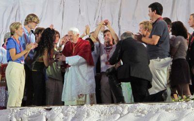 Missione e pellegrinaggio – aprile/luglio 2011