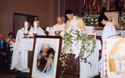 Omelia prima Messa: il Signore della Vita.
