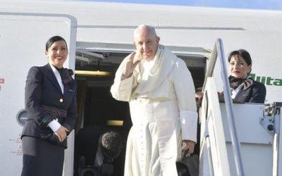 Panama GMG: Papa Francesco cita Rosmini
